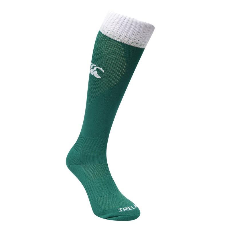 Ponožky Canterbury Ireland Home Socks Mens Bosphorus
