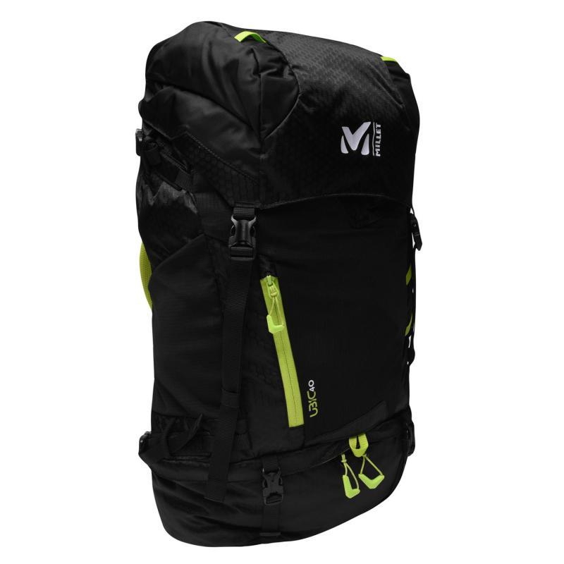 Millet UBIC 40 Backpack Black