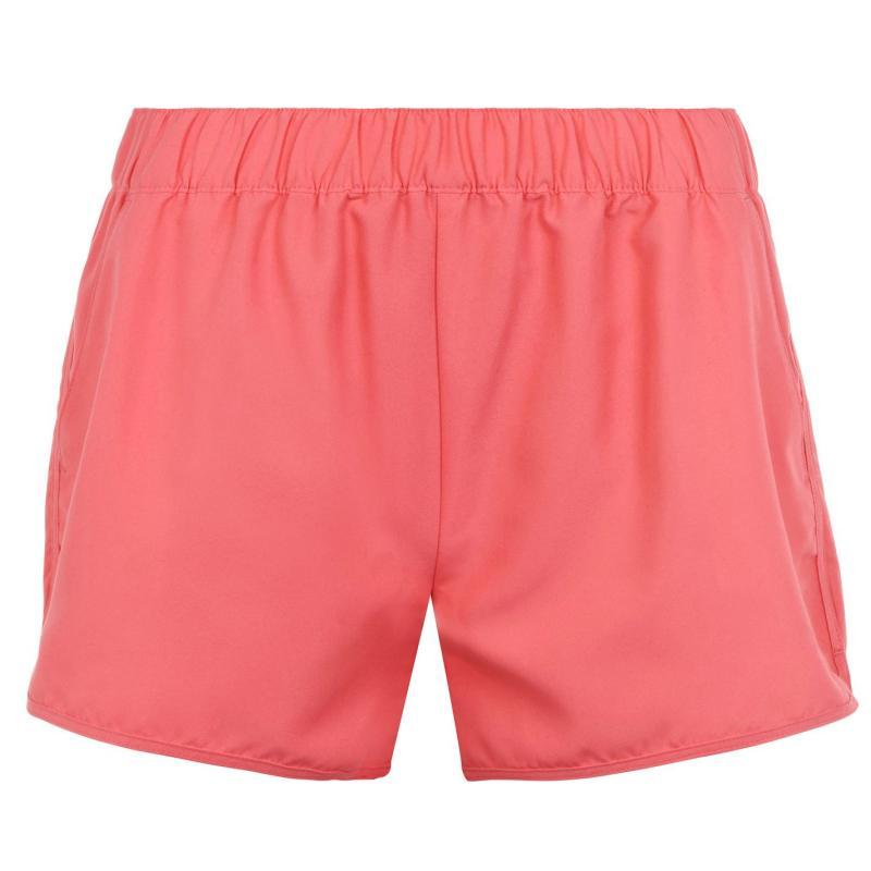 Hot Tuna Swim Shorts Ladies Coral
