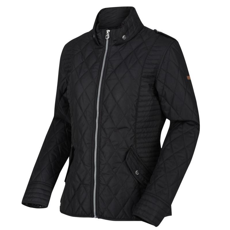 Regatta Carita Jacket Black