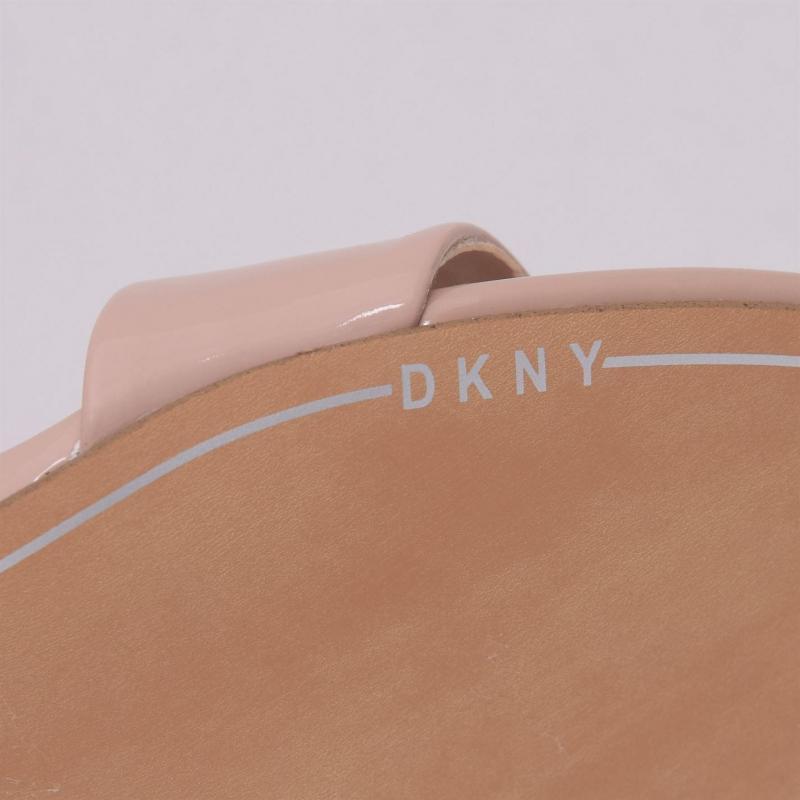 Obuv DKNY Sierra MuIti Strap Sandals CHP CHAMPAGNE