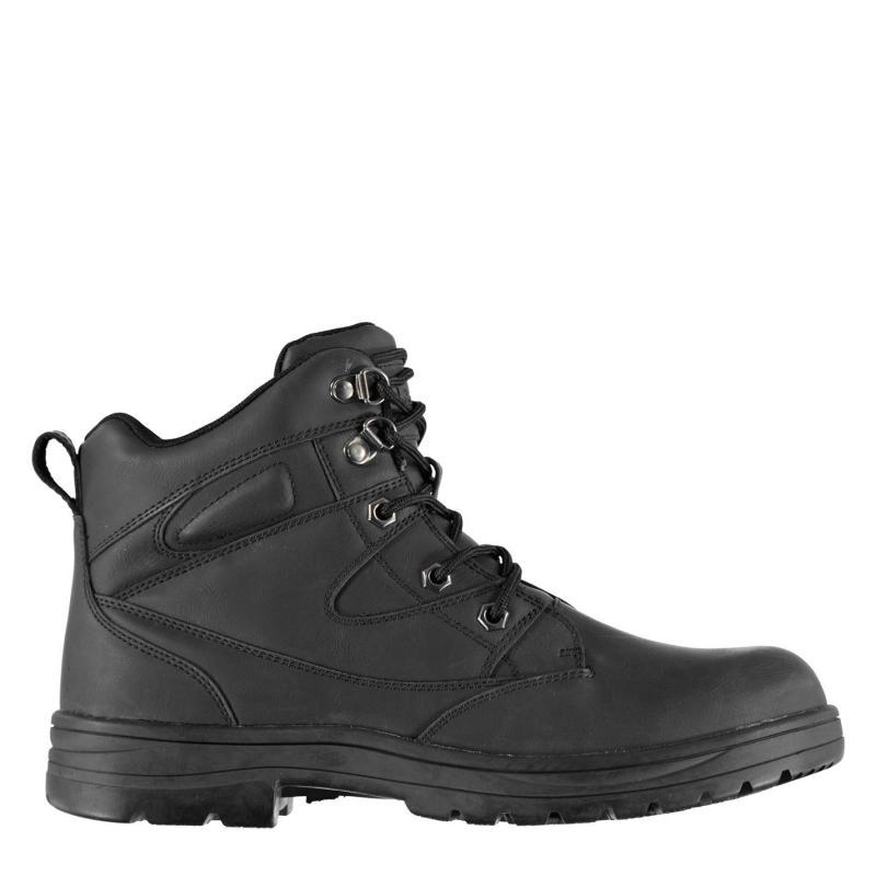Requisite Riding Boots Ladies Black