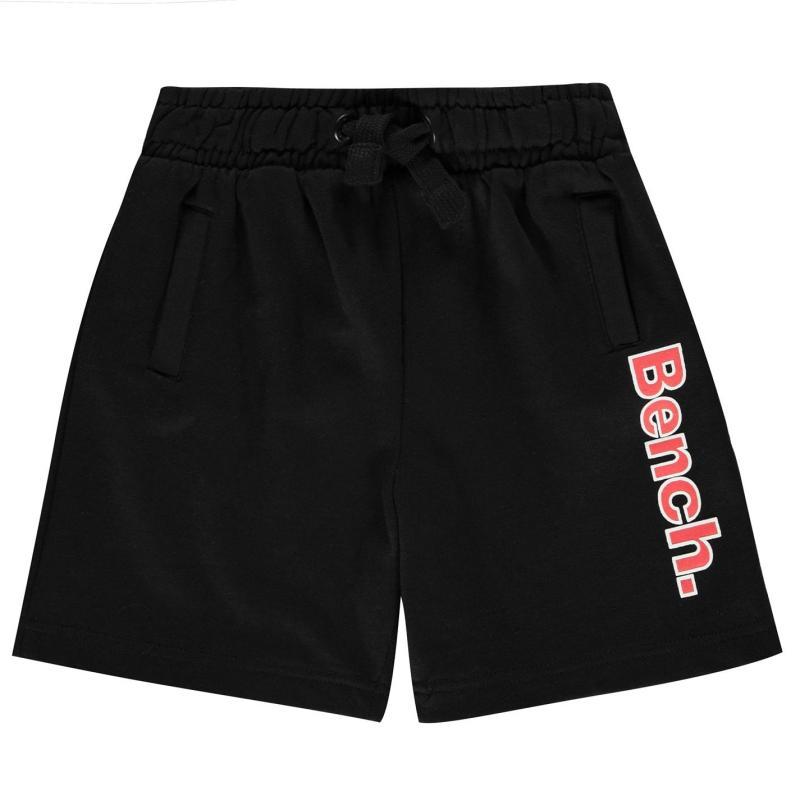 Kraťasy Bench Jeter Shorts Black