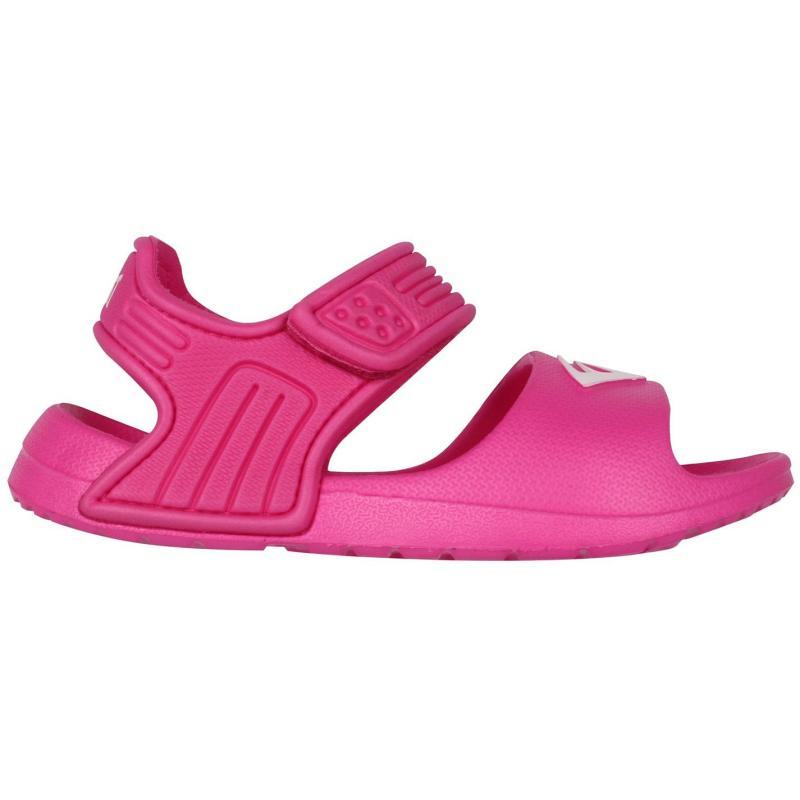 Boty Everlast Infants Pool Shoes Pink