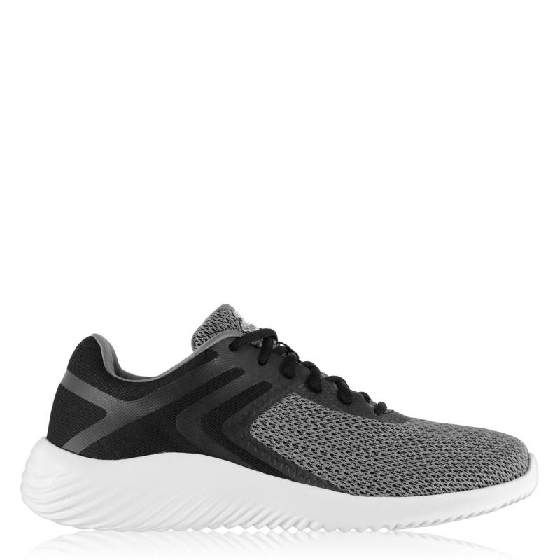 Slazenger Evolve Trainers Mens Black/White