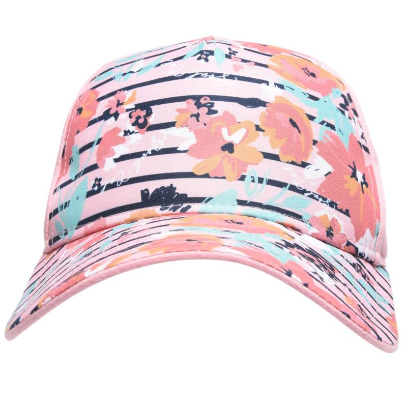 SoulCal Cap Infants Pink Floral