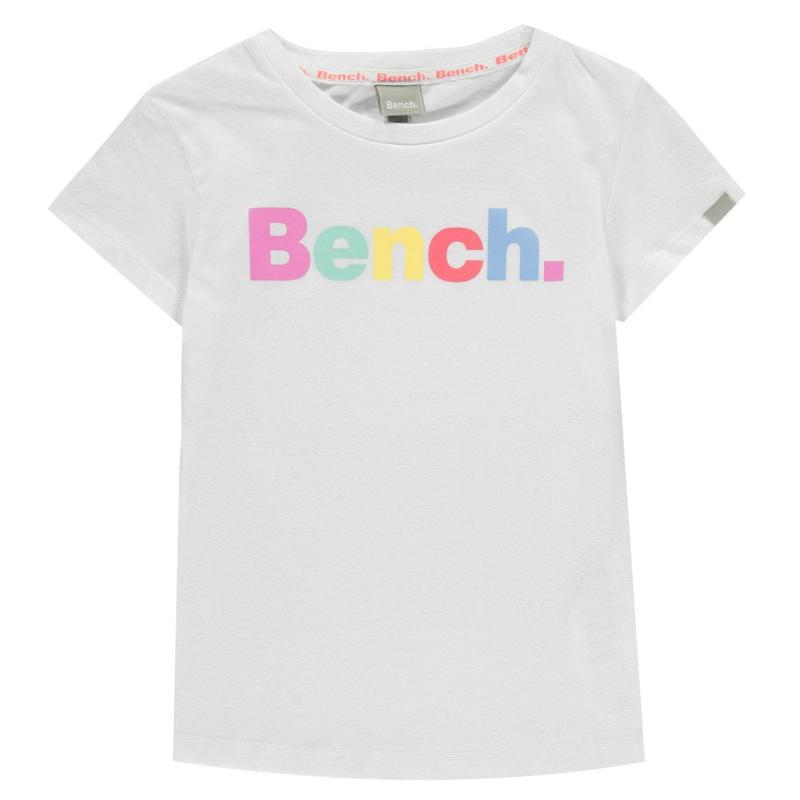 Bench Josie T-Shirt White