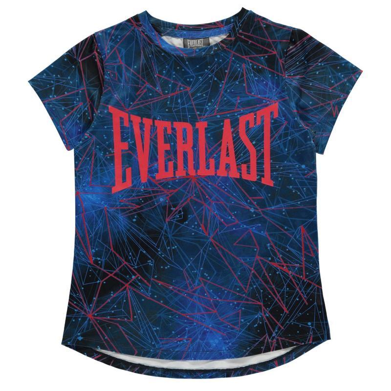 Everlast T-Shirt Junior Girls Print