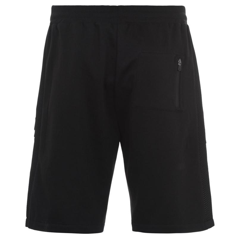 Everlast Premium Shorts Mens Black