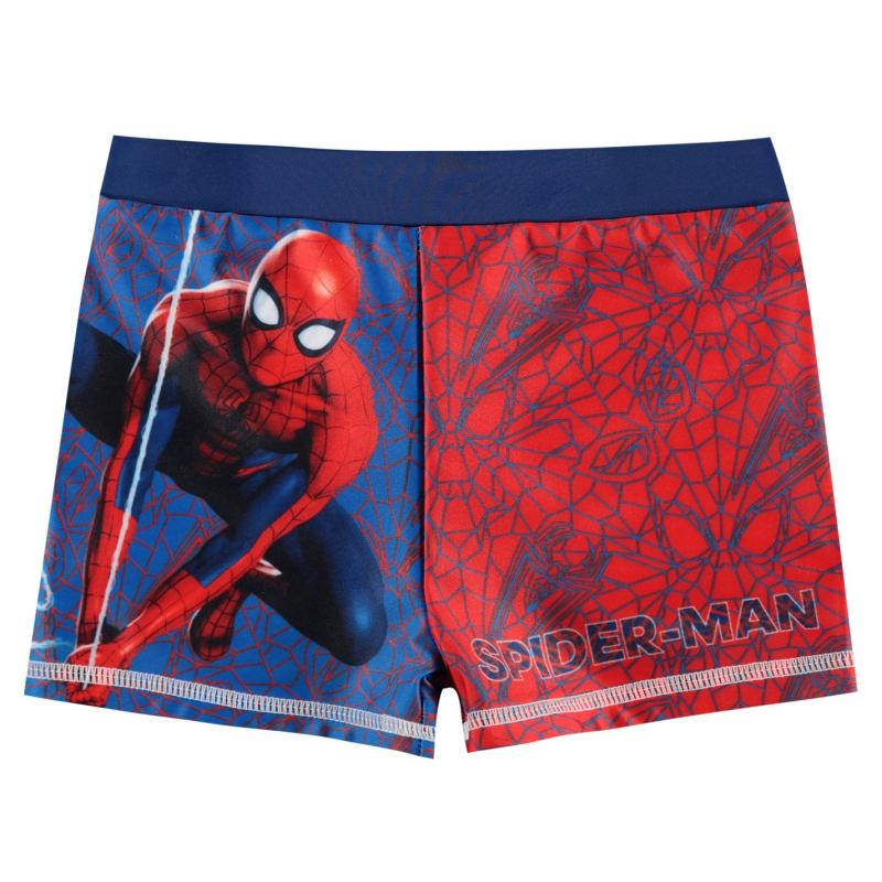 Plavky Character Infant Boy's Swimming Briefs Spiderman