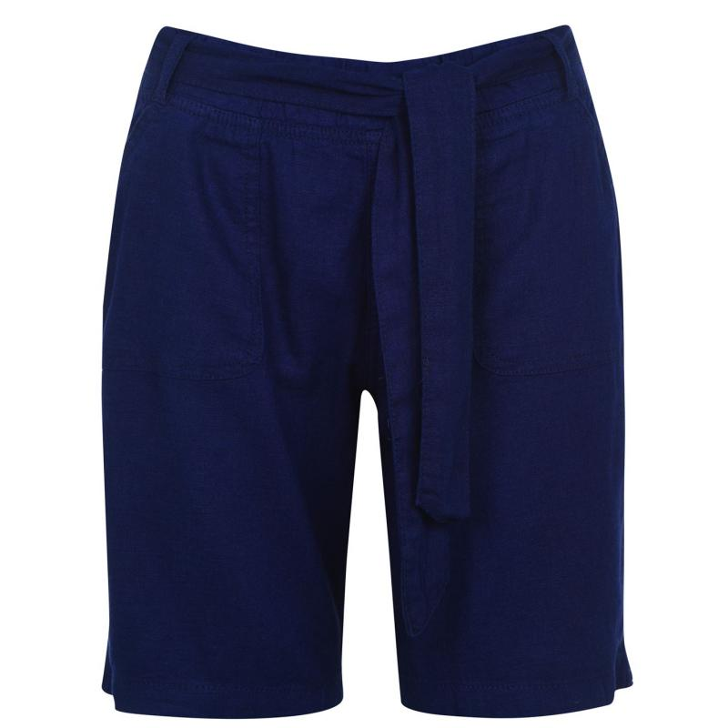 M Collection Shorts Navy