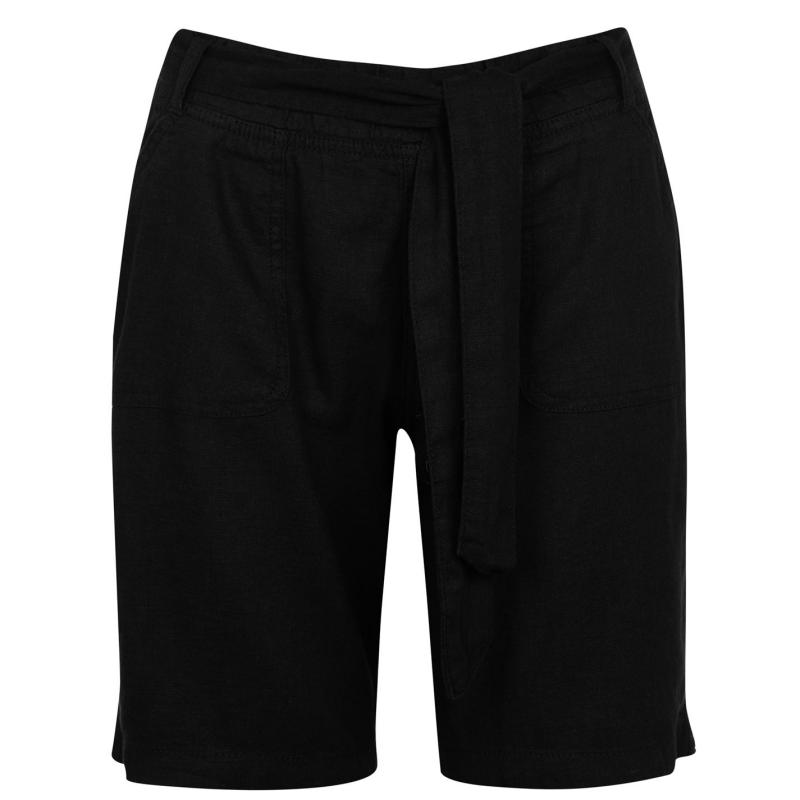 M Collection Shorts Black