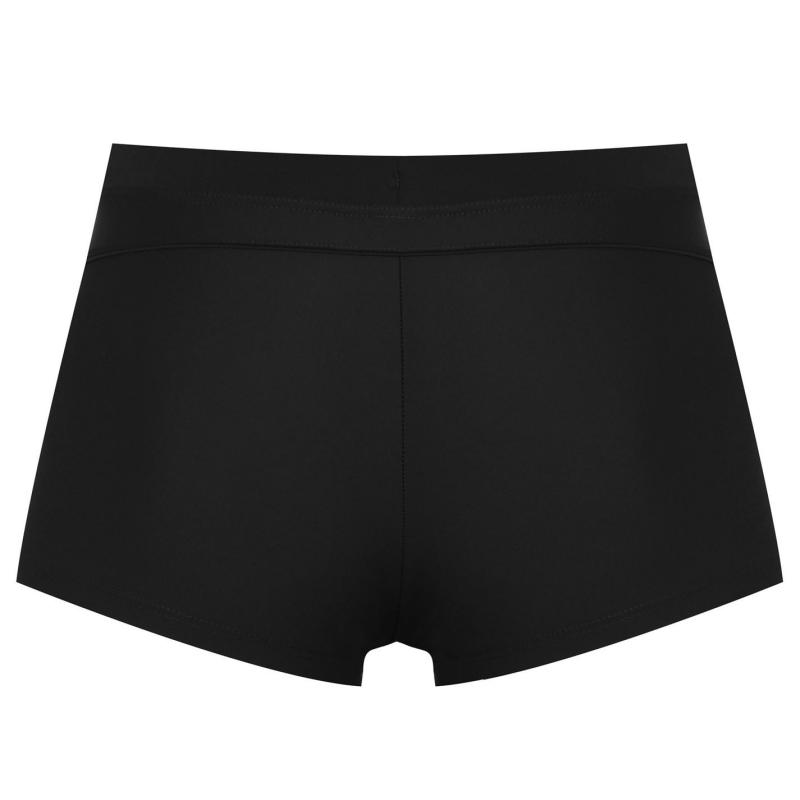 Slazenger Swimming Boxers Mens Black