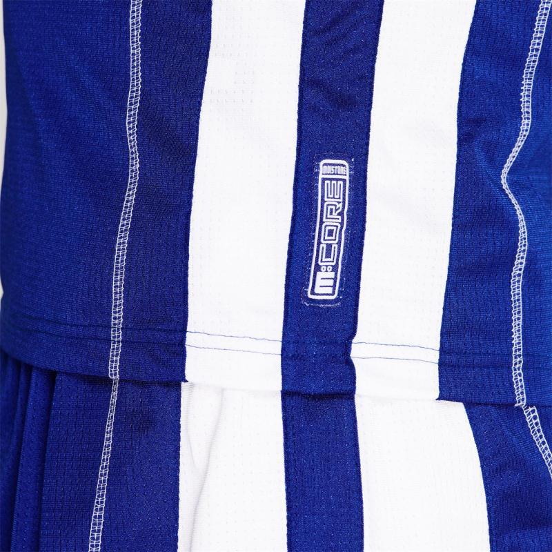 Tílko Lonsdale Performance Vest Mens Blue