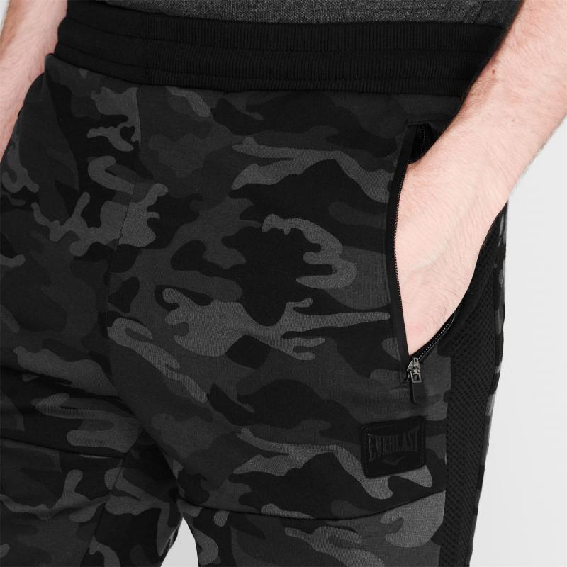 Everlast Premium Shorts Mens Camo