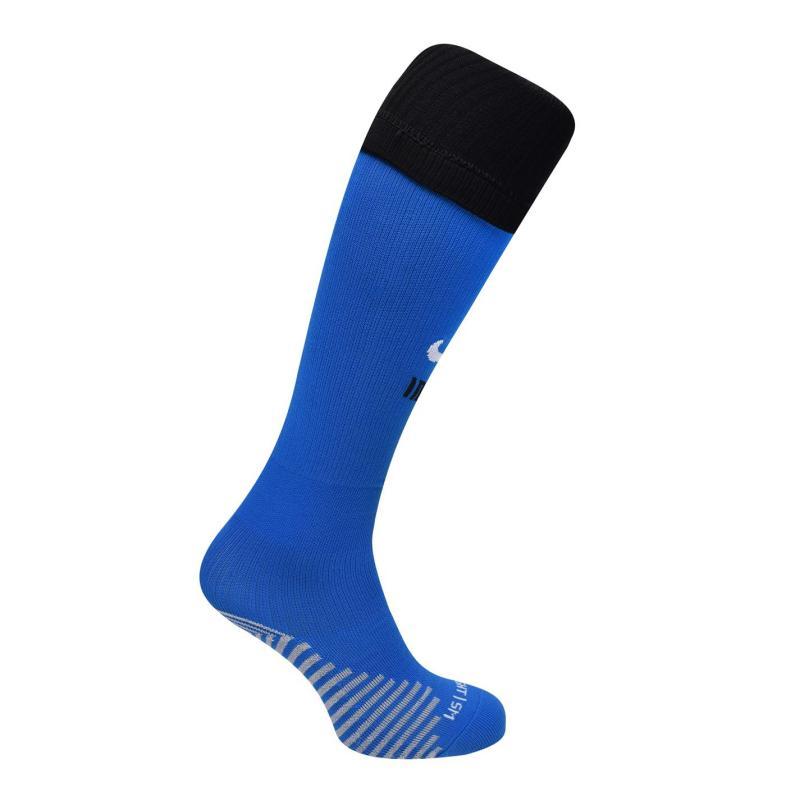 Nike Inter Milan Home Socks 2020 2021 Blue/Black