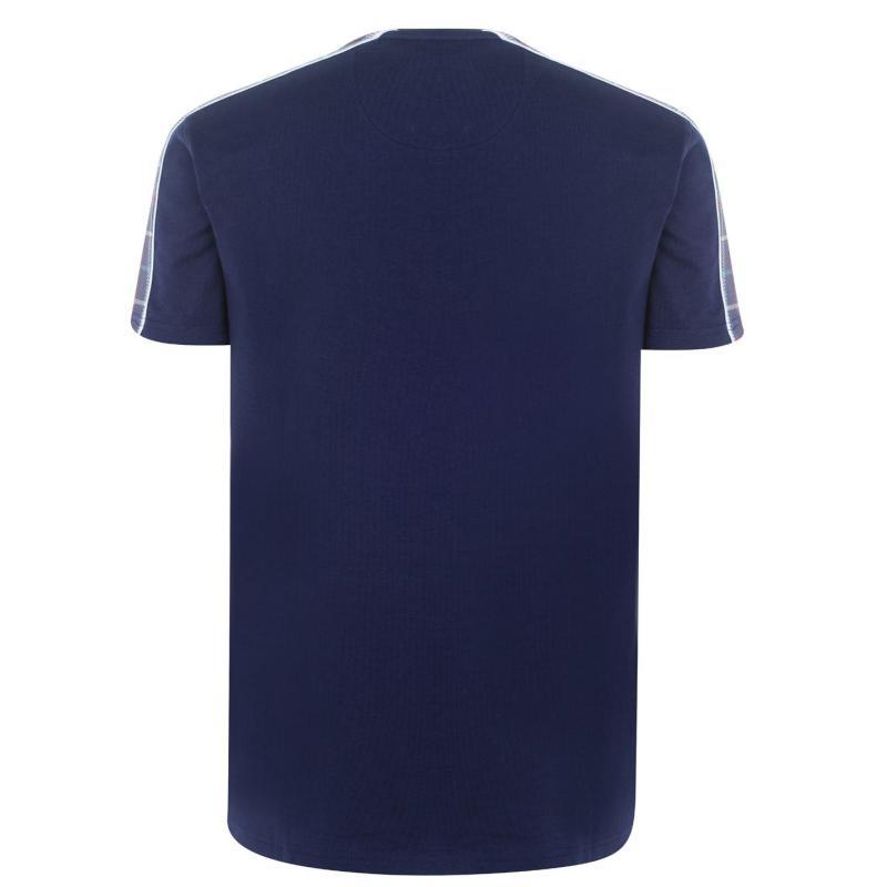 Tričko Lonsdale Gentleman T Shirt Navy