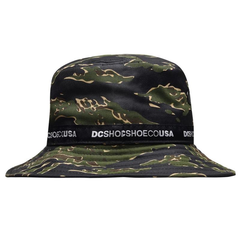 DC Scratcher Bucket Hat Camo RRP6