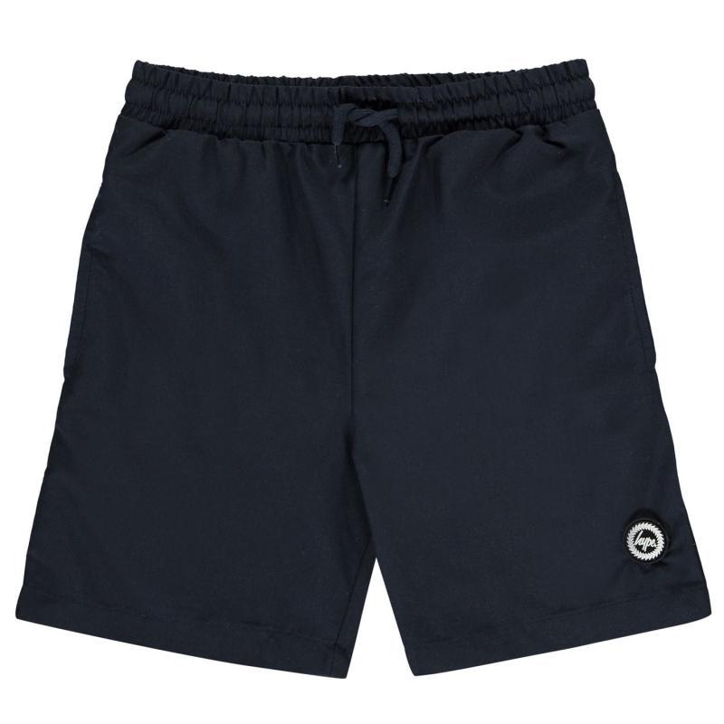 Kraťasy Hype Crest Swim Shorts Navy