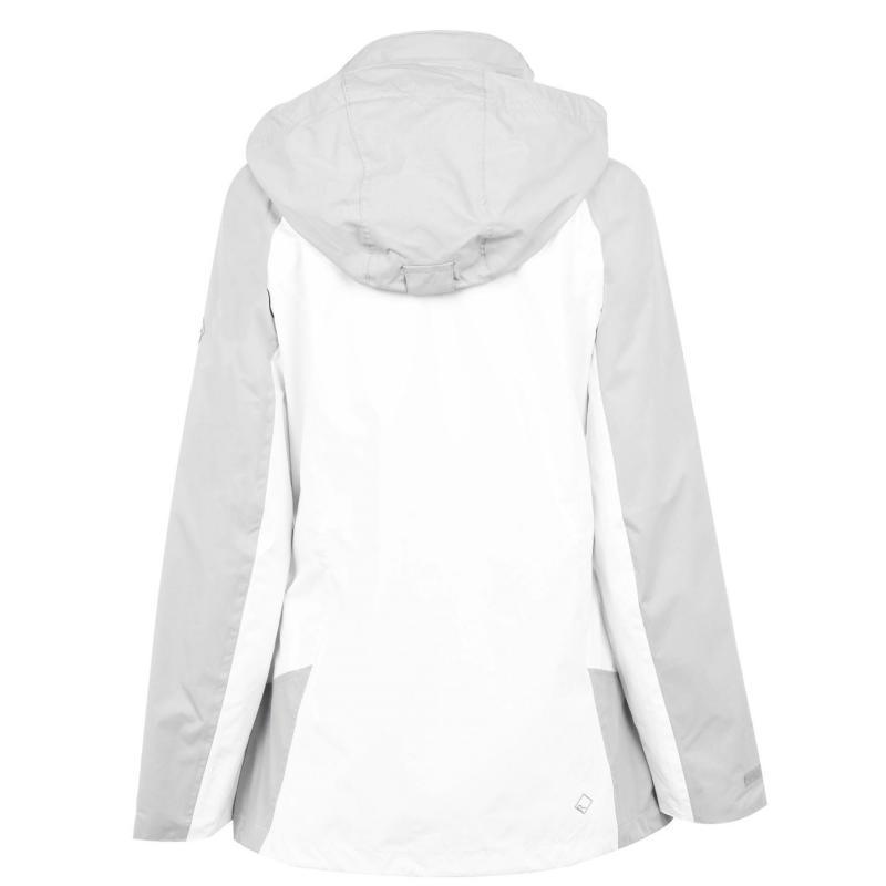 Regatta Calderdale Jacket White/Dapple