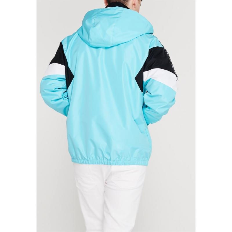 Starter Owens Jacket Blue Curacao