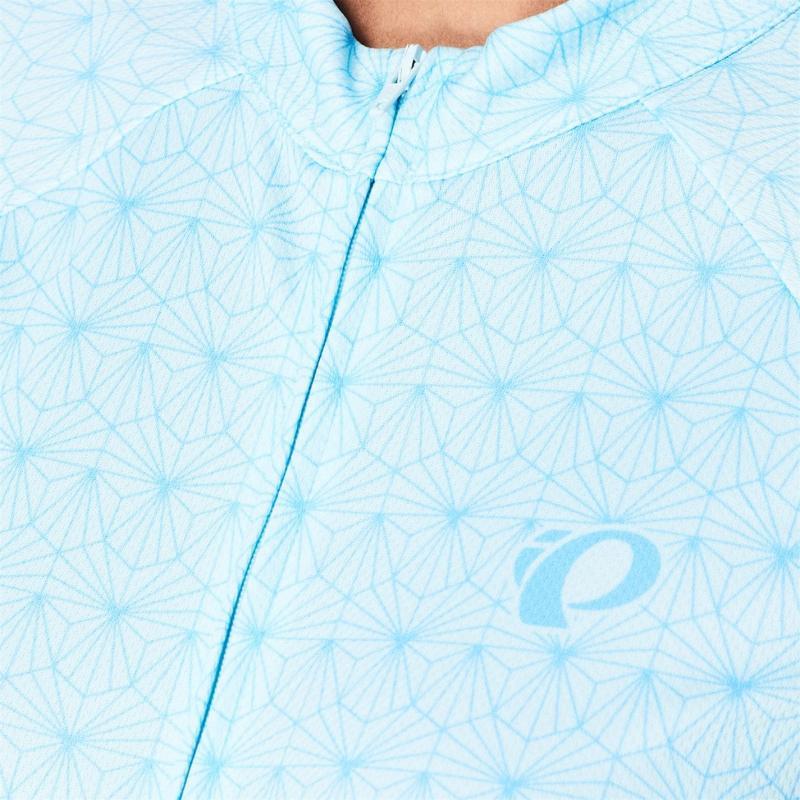 Pearl Izumi Select Jersey Ladies 6uw/Skyblue