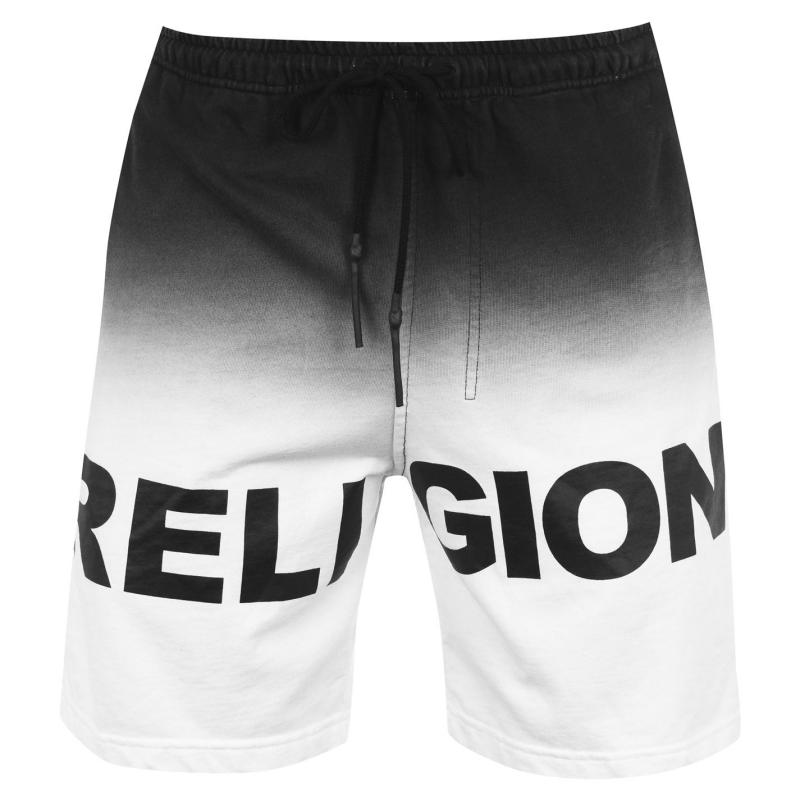 Religion Submerge Shorts Black/Pink