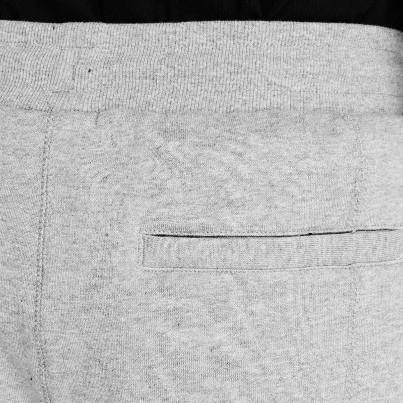 Starter Brees Shorts Ath Grey Marl