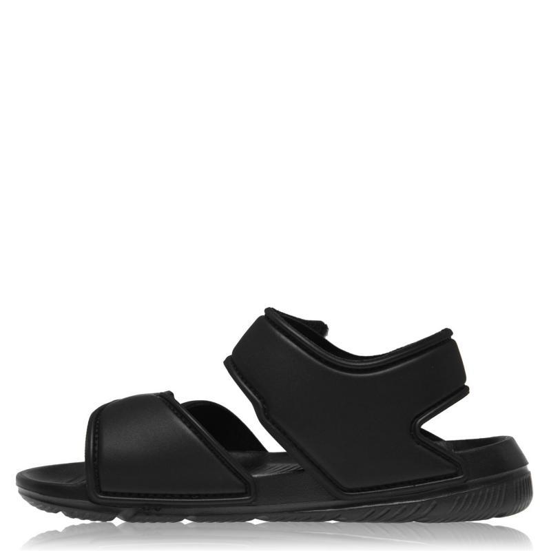 Boty adidas Alta Swim Shoes Child Boys Black
