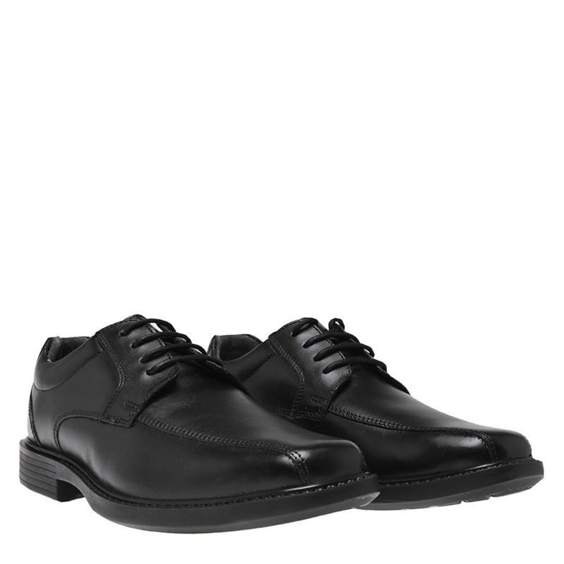 Kangol Castor Lace Shoes Junior Boys Black
