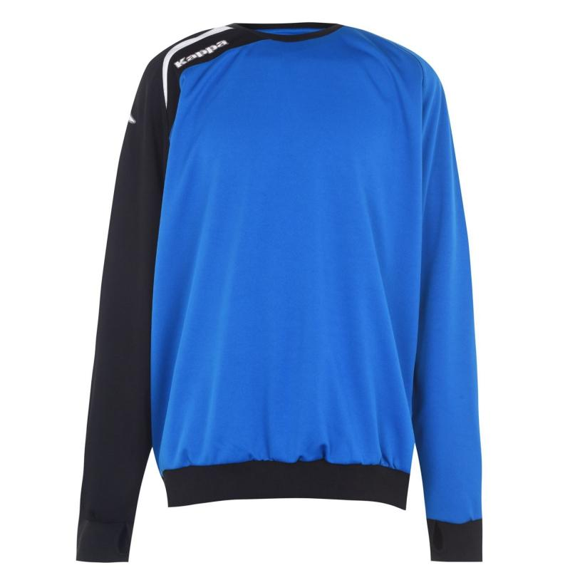 Kappa Mare Sweater Nautic Blue /Bl