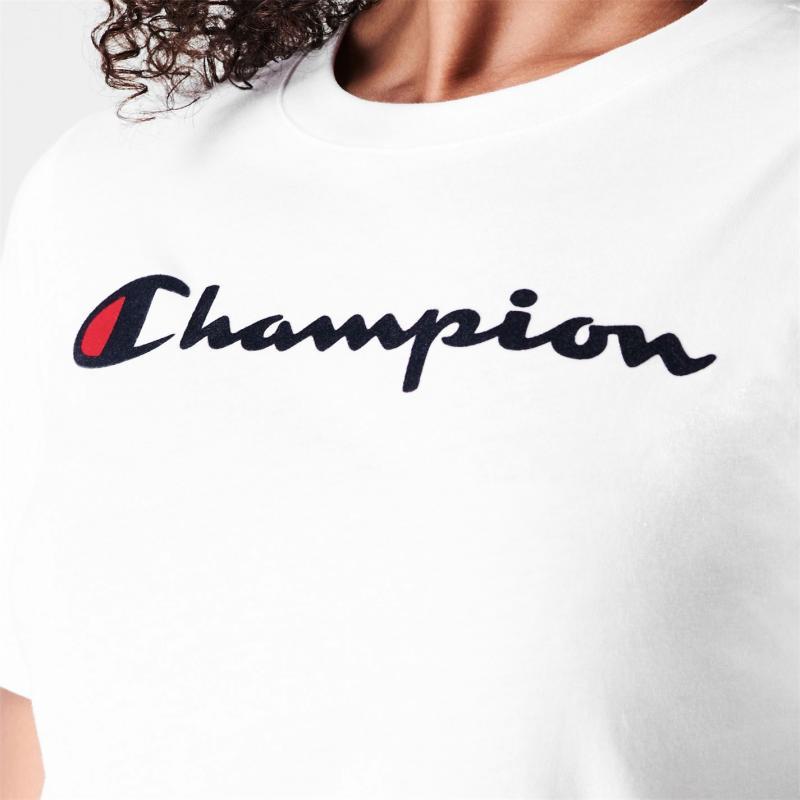 Tričko Champion Tee White