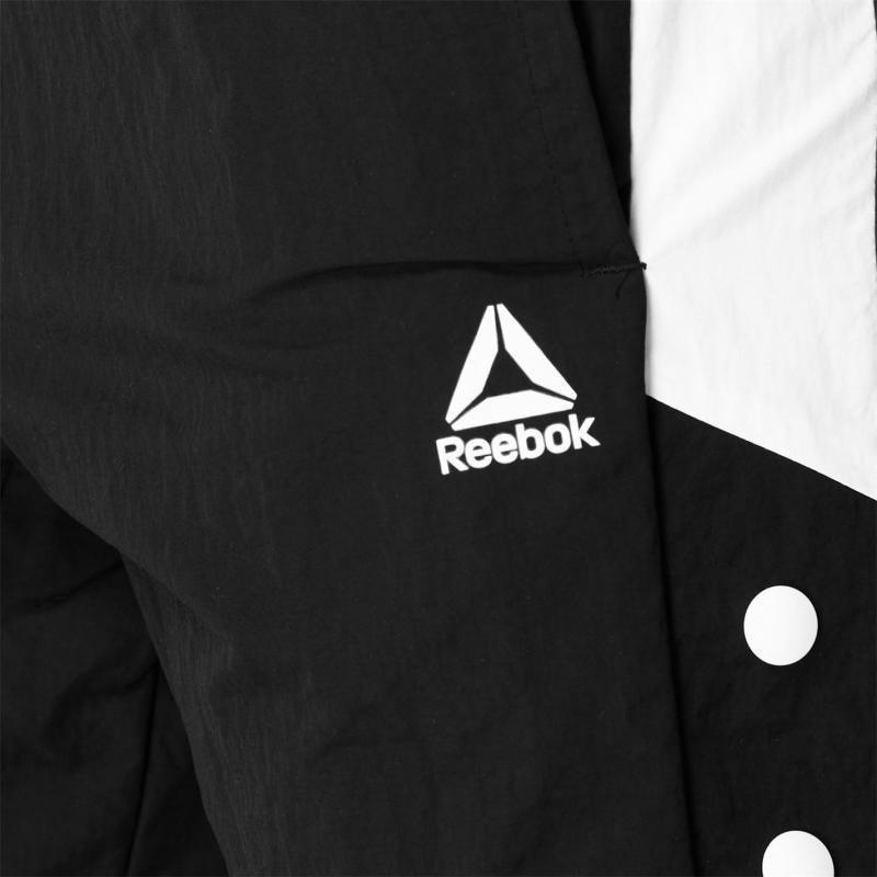 Reebok Logo Crop Vest Ladies Black