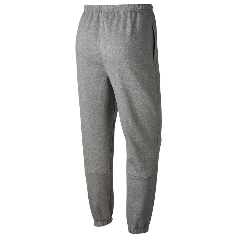Tepláky Air Jordan Jordan Jumpman Fleece Jogging Pants Mens CARBON HEATHER/CARBON HEATHER/