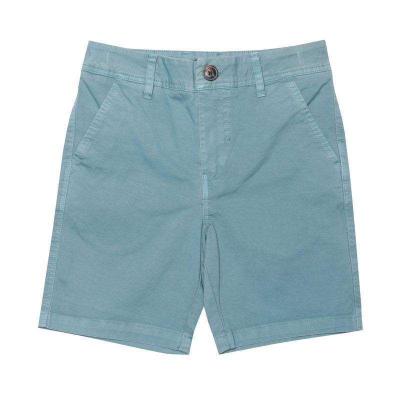Kraťasy Henri Lloyd Infant Boys Chino Shorts Blue
