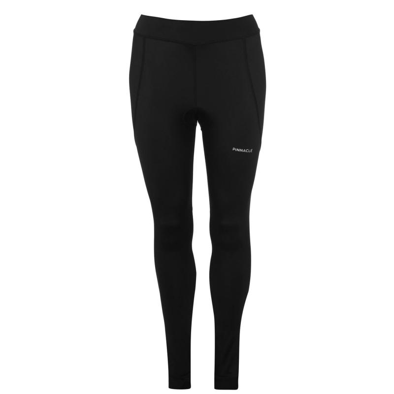 Pinnacle Cycling Tights Ladies Black
