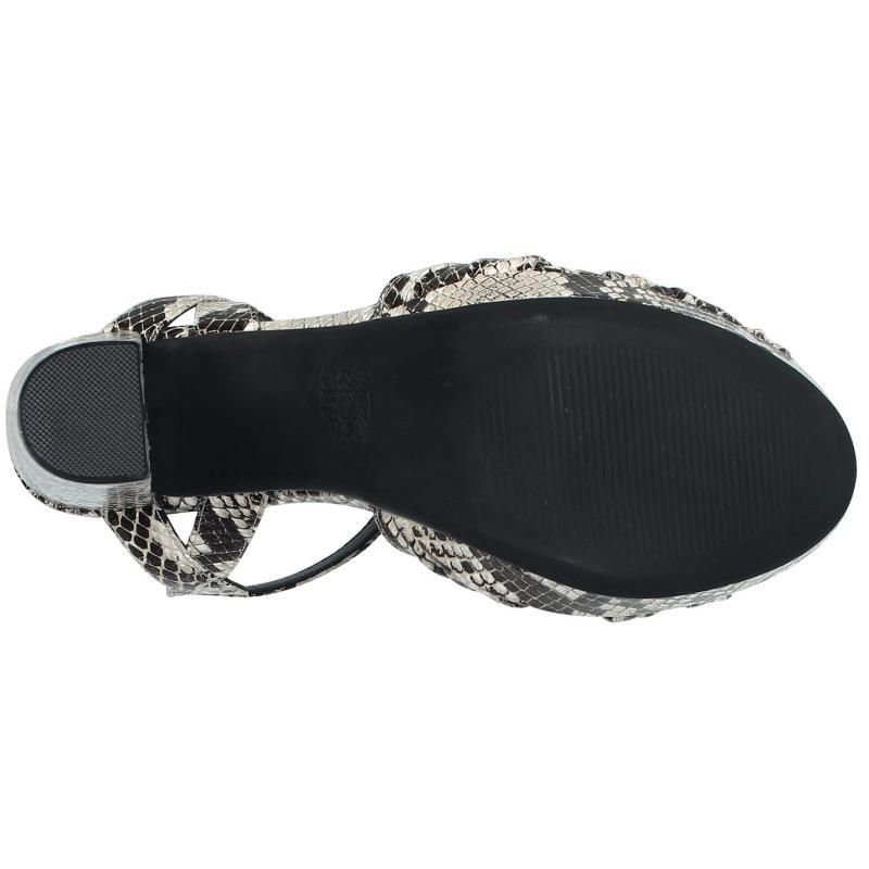 Obuv Biba Megan Heels Snake