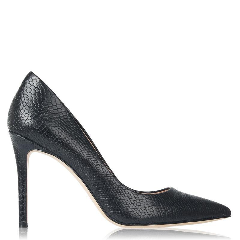 Obuv Linea Stiletto High Heel Shoes Snake
