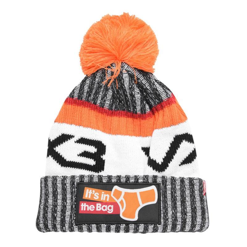 VX-3 IITB Bobble Hat Mens Orange
