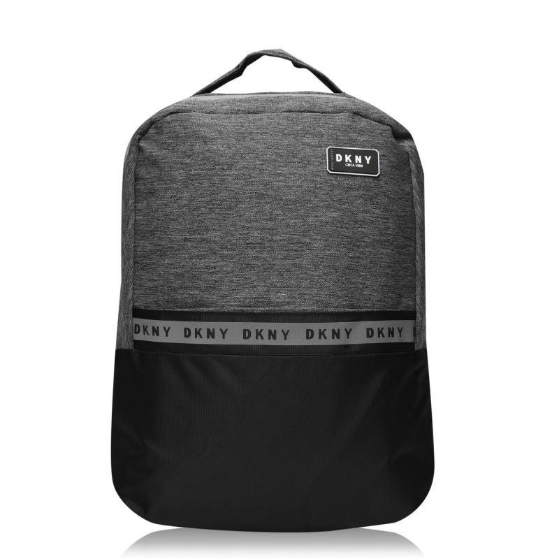 DKNY 068B Backpack Black/Grey