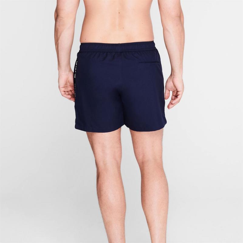 Plavky Bjorn Borg Tape Swim Shorts Navy 70011