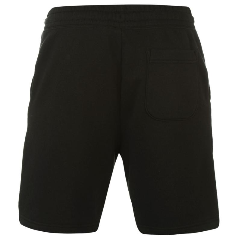 Converse Core Shorts Black