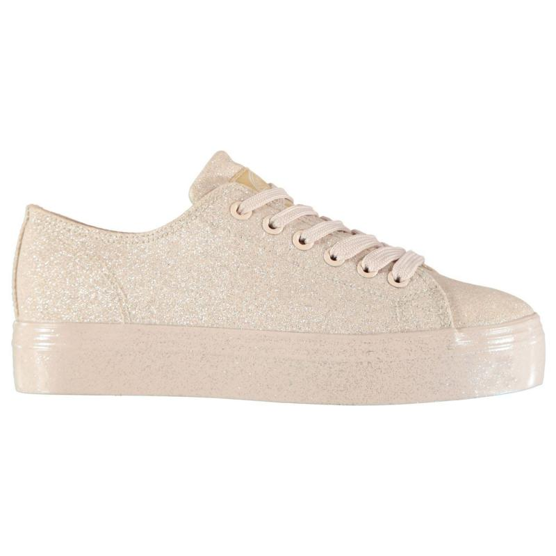 SoulCal Candy Trainers Womens Pink
