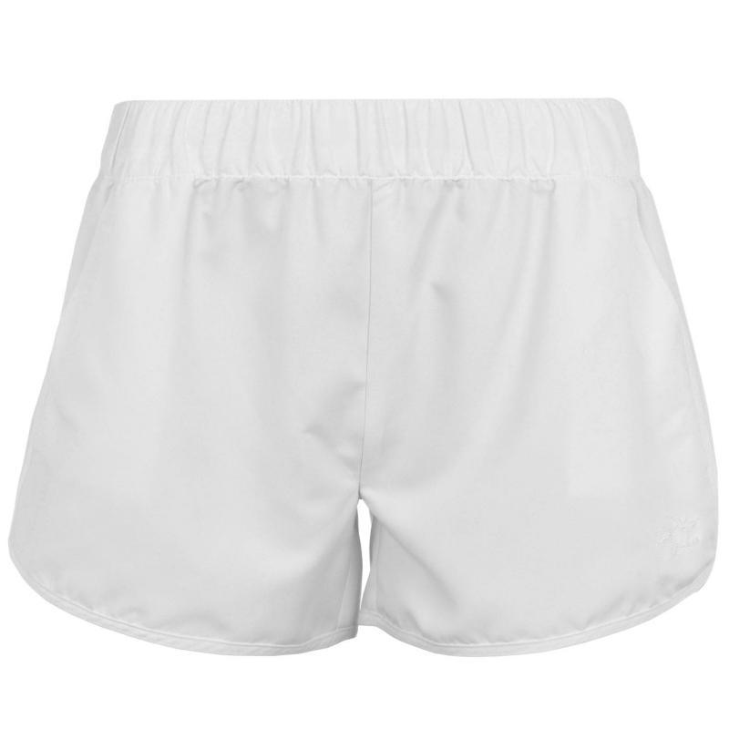 Hot Tuna Swim Shorts Ladies White