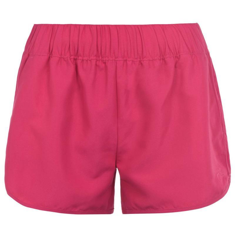 Hot Tuna Swim Shorts Ladies Pink