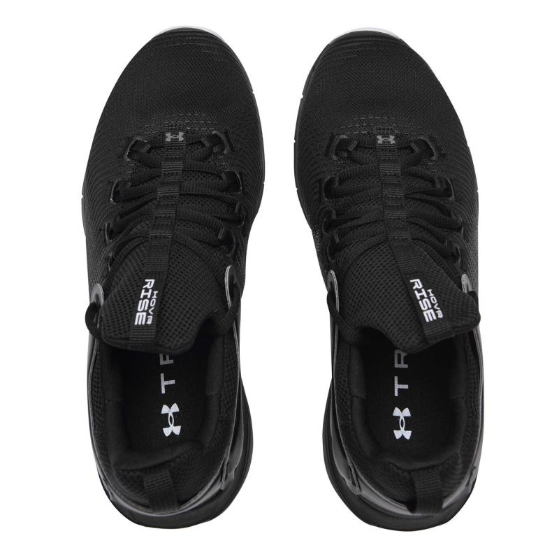 Under Armour HOVR Rise 2 Sn04 Black