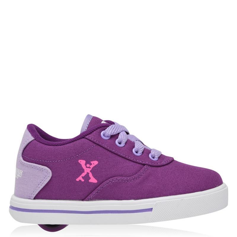 Sidewalk Sport Sport Lane Girls Purple/Purple