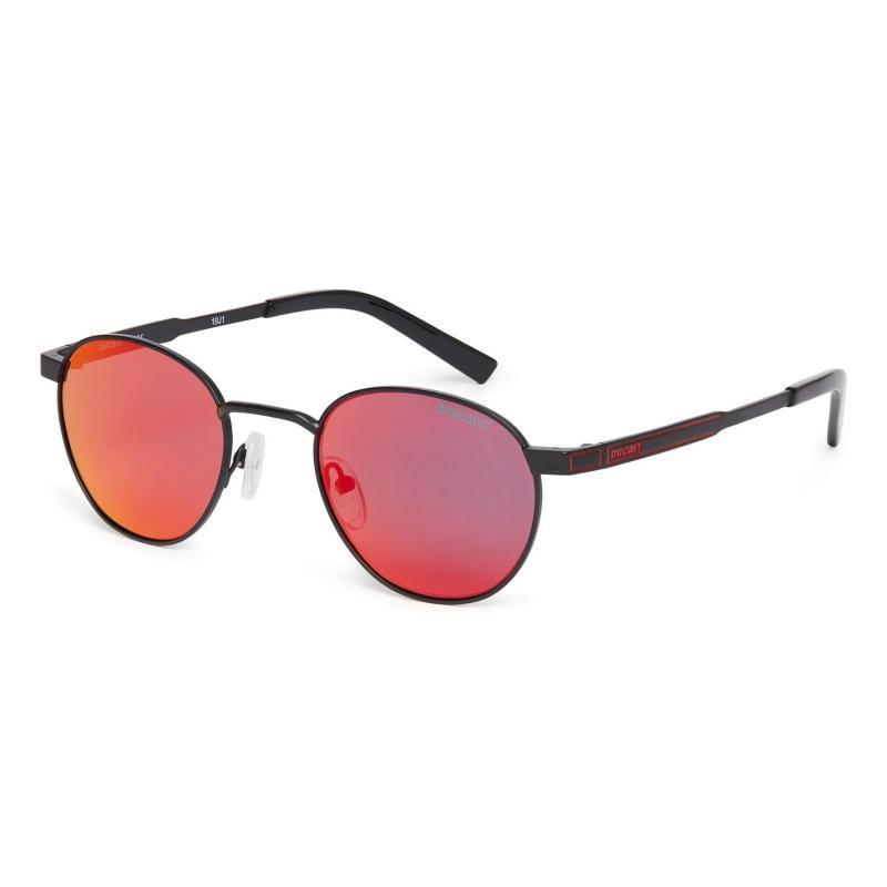 Ducati Sunglasses Black