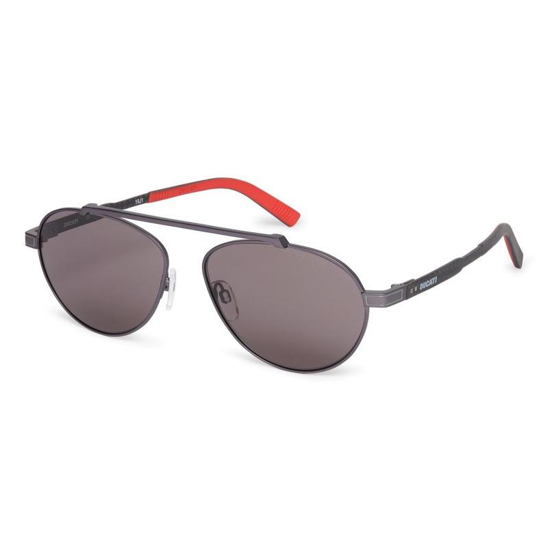 Ducati Sunglasses Dark Gun
