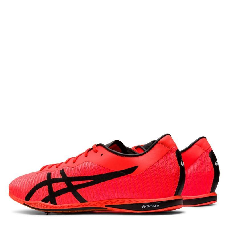 Asics Cosmoracer 2 Mens Track Shoes Long
